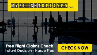 Free Flight Claim Check