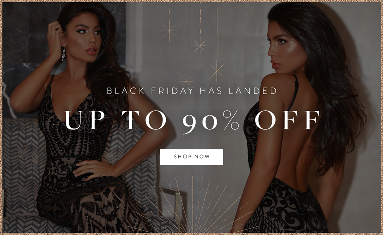 NAZZCOLLECTION MASSIVE BLACK FRIDAY SALE 90% OFF