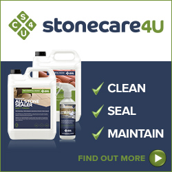 Fast Effective Cleaners for All Stone Surfaces