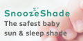 Keep your baby safe with SnoozeShade