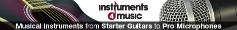 A wide range of of musical instruments, audio equipment, stage lighting, equipment and all associated music accessories for the leisure user and professional