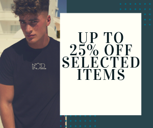 Societe Noir Fashion Wear at Upto 25% Off