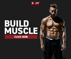 Build Muscle with Body Sculpture