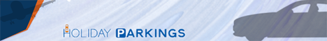 Airport Parkings Meet and Greet Park and Ride Holiday Parkings