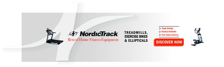 NordicTrack-Brand
