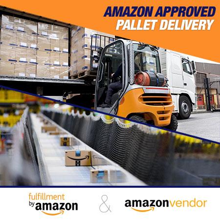 Amazon FBA and Vendor