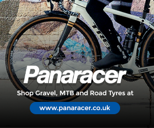 Panaracer Tyres - Static Banner