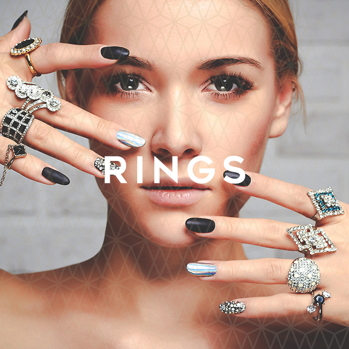 Philip Jones Rings