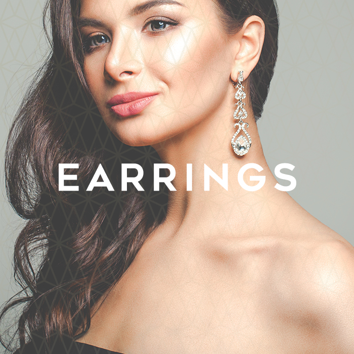 Philip Jones Earrings