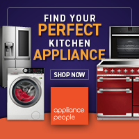 Appliance People Banner