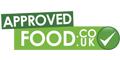 Klik hier voor de korting bij Approved Food
