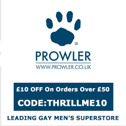 Prowler sex toys offer