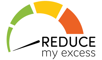 ReduceMyExcess Logo