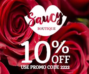 Saucy Boutique. UK Sex Shop selling, Sex toys, lingerie, bondage, novelties, dildos, vibrators, butt plugs, lubricants and much more.