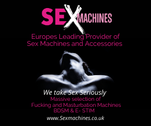 120x60 Sex Machines