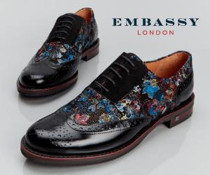 Shoe Embassy London