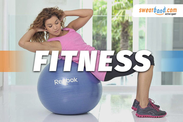 Fitness Equipment from Sweatband.com