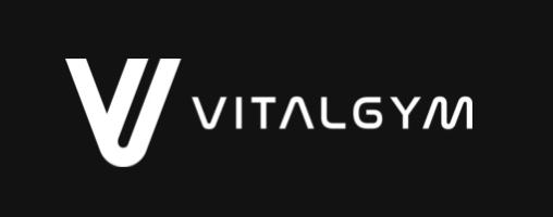 VitalGym Logo