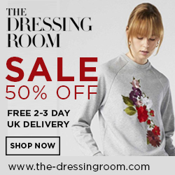 Winter Sale 50% Off Womenswear Designer Clothing, Accesories and Footwear
