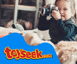 Click for Earths Greatest ToyStore - The Biggest Selection of Toys at the Best Prices