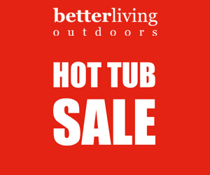 Better Living Outdoors The North Easts Premier Hot Tubs