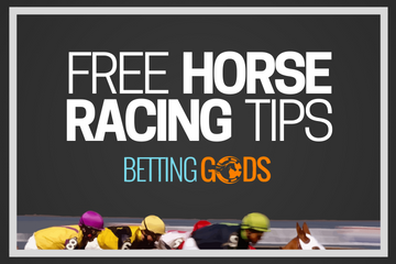 Free Horse Racing Tips from Betting Gods