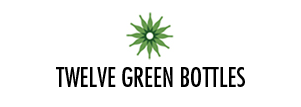 Twelve Green Bottles Logo