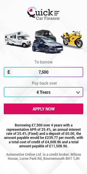 Бързо финансиране на автомобили
