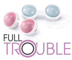 FullTrouble.com has everything you need to reach your climax