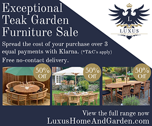 Luxus Home And Garden