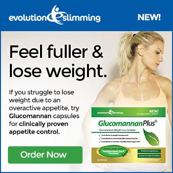 Buy Glucomannan Plus Appetite Control