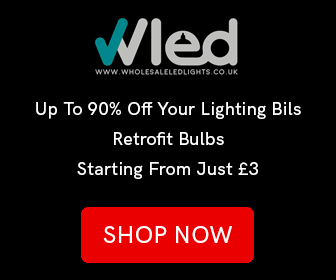 LED Bulbs at low prices from WLED