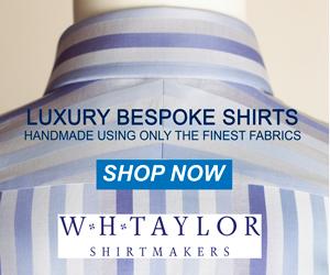 W.H Taylor Shirtmakers